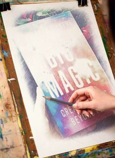 #BigMagic #ElizabethGilbert #Createshops #JennaStone #Create #Creative #Artivational #Createspirational  #Creatives #Art #Writing   https://www.facebook.com/thejennastone/posts/1436016456699793 www.linkedin.com/in/thejennastone www.facebook.com/thejennastone www.facebook.com/puremoxiejen http://ipinionsyndicate.com/author/jennastone/ www.jenna-stone.com  www.pinterest.com/thejennastone www.instagram.com/thejennastone www.twitter.com/thejennastone www.tumblr.com/thejennastone
