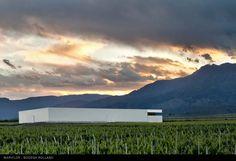 Bodega #Rolland #Collection (Vista Flores, #Mendoza)