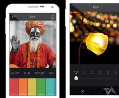 The Chinese startup behind Camera360  claims to have over a quarter of a billion users, but that hasn't stopped the team trying a fresh start for a new and more configurable photo app called Mix , which launched this week.  #camera #photo #app #photography #filter
