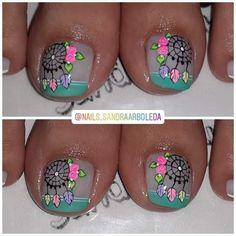 Nail Designs, Nail Art, Pedicures, Veronica, Beauty, Mary, Perfect Nails, Pretty Nails, Work Nails