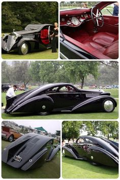 925 Rolls Royce Phantom. source