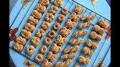 6 farklı kurabiye şekli ile kıyır kıyır mahlepli pastane kurabiyesi tarifi