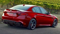 https://flic.kr/p/HxCQTf | The new Alfa Romeo | I desperately want the Alfa Romeo Giulia to be so good it gives me, as well as other buyers, pause when considering a BMW 3 Series. I want it to be the Alfa Romeo that Alfa Romeo wants it to be. I want it to be so bleeding good that it surges Alfa's return in the US. The reason for that desire is simple: the more great cars on the road, the better for us as consumers. Competition breeds excellence, I'm a firm believer in that. The market ...