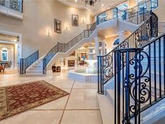 Bar Seating, Billiard Room, Built In Bookcase, Summer Kitchen, Living Room With Fireplace, Tasting Room, Workout Rooms, Walk In Pantry, Luxury Houses