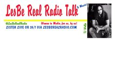 LesBe Real Radio Talk TJ Wolfe Butches, Equality, The Voice, Novels, Interview, Shit Happens, Heart, Lesbians, Social Equality