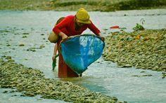 River Fishing,  #Manipur