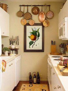 Kitchen Wall Art, Home Decor Kitchen, New Kitchen, Home Kitchens, Antique Kitchen Decor, Kitchen Ideas, Antique Decor, Bohemian Kitchen Decor, Country Kitchen