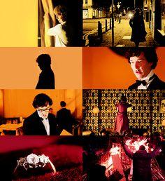 colors - sherlock series 3 episode 1 the empty hearse