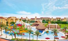 Groupon - ✈ 4-Night All Ritmo Cancun Resort Stay w/ Air. Price per Person Based on Double Occupancy (Buy 1 Groupon/Person).  in Cancún, Mexico. Groupon deal price: $579