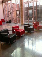 Sala d'Audiovisuals