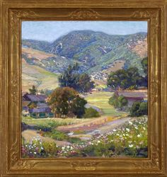 Steven Stern Fine Arts - Steven Stern Fine Arts is actively purchasing paintings by American & California painters