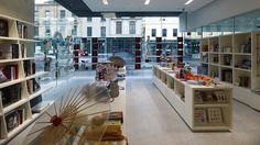 MCA gift shop - Sydney, Australia