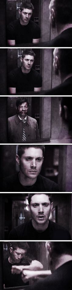 [GIFSET] 10x23 Brother's Keeper #SPOILERS (from the extended promo video)