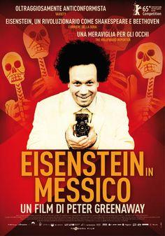 Eisenstein in Messico | Peter Greenaway