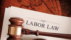 Basic Information on Indian Labour Law