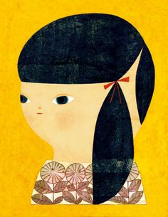 The official website of Tokyo Illustrators Society General Incorporated Association. Artist Profile, Vintage Japanese, Art Techniques, Textile Design, Illustrations Posters, Illustrators, Pop Culture, Pattern Designs, Draw