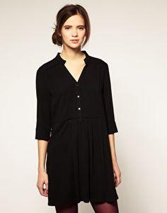 Bonsui - Robe chemise