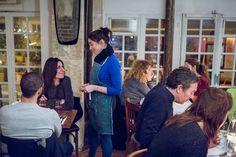 Roseval, HiP Paris Blog, Photo by Didier Gauducheau