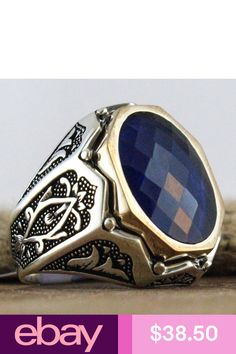 Men's black gold jewelry is a little more rare than other types of jewelry. Learn what makes this jewelry more unique than most other types of jewelry. Mens Gemstone Rings, Mens Silver Rings, Silver Man, Clean Gold Jewelry, Black Gold Jewelry, Copper Jewelry, Mens Stainless Steel Rings, Mens Ring Sizes, Engagement Rings For Men