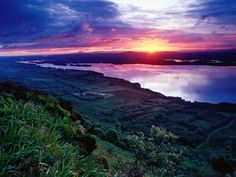 Lough Erne, Co. Fermanagh, Northern Ireland