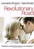 Revolutionary Road (2009), Leonardo DiCaprio, Kate Winslet, and Christopher Fitzgerald