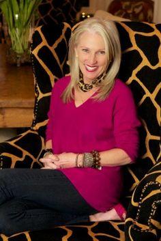 FACES of Nashville: Martha Neemer