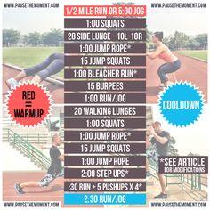 Travel Workout: Cardio Crush! - Free Bodyweight Workout Routine