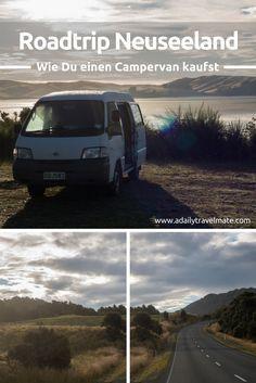 Wie Du in Neuseeland einen Campervan kaufst – Meine Tipps zum Autokauf in Neuseeland #neuseeland #neuseelandreise #roadtripneuseeland #reiseplanungneuseeland #neuseelandtipps #neuseelandkosten #campingneuseeland #neuseelandcamping #neuseelandroadtrip