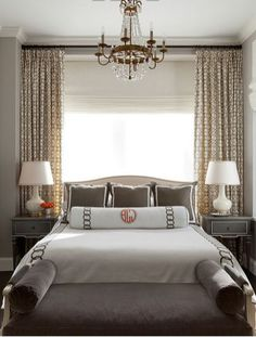Small master bedroom ideas (15)