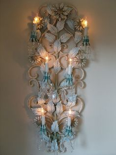 Evening Ocean Blues
