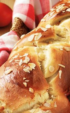 Cheese, Food And Drink, Breads, Dairy, Greek Dishes, Easy Meals, Greek Recipes, Bread Rolls, Bread