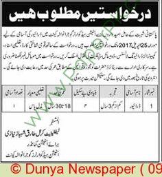 Driver Jobs In Gujranwala