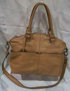 Tignanello Perfect 10 French Tote...I think this needs to be my ...
