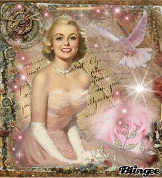 Vintage Vintage Winter, Vintage Christmas, Foto Gif, Paper Frames, Vintage Pictures, Photo Editor, Vintage Art, Pin Up, Animation