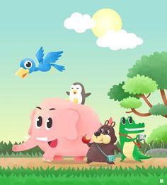 gogo~~picnic