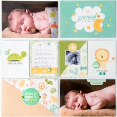 Baby boy scrapbook page ideas project life 32 Trendy ideas Pocket Page Scrapbooking, Baby Scrapbook Pages, Project Life Scrapbook, Baby Boy Scrapbook, Scrapbook Page Layouts, Scrapbooking Ideas, Photo Layouts, Project Life Baby, Project Life Album