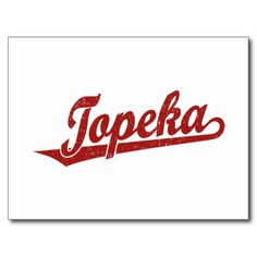 ==> consumer reviews          Topeka script logo in red distressed postcard           Topeka script logo in red distressed postcard Yes I can say you are on right site we just collected best shopping store that haveThis Deals          Topeka script logo in red distressed postcard today easy...Cleck Hot Deals >>> http://www.zazzle.com/topeka_script_logo_in_red_distressed_postcard-239911768480474872?rf=238627982471231924&zbar=1&tc=terrest