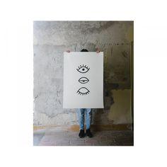 EYE EYE Poster, 32,00 €