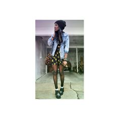 Creature found on Polyvore