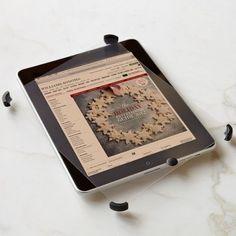 Williams-Sonoma Smart Tools iPad Screen Shields #WilliamsSonoma