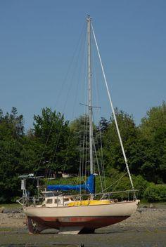 Pros and cons of steel sailboats - SailNet Community