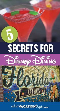 Disney Dining Secrets No One Shares Disney World Tips And Tricks, Disney Tips, Disney Food, Disney World Restaurants, Walt Disney World Vacations, Disney Travel, Disney Parks, Disney Theme, Disney Style