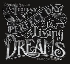 For as long as I've been able to hold a pencil, I have loved doodling and hand-lettering. I love to make swirls and swashes and fit lette...