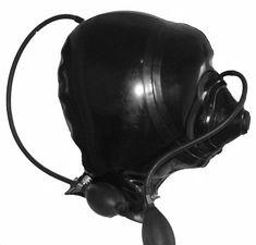Mask Guy, Latex Hood, Black Thigh High Boots, Rubber Raincoats, Pumps, Mask Shop, Riding Helmets, Medical, Etsy