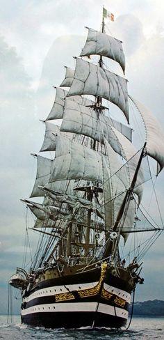 By Stina Backer for CNN      1934 Gorch Fock Tall Ship     Xebec Wooden Model Ship       Solei Royal Wooden Tall Ship Model Exclusiv...