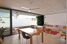 House Palma Chit / JC Arquitectura