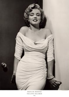 pin up marlyin monroe | Marilyn Monroe the pinup queen poster