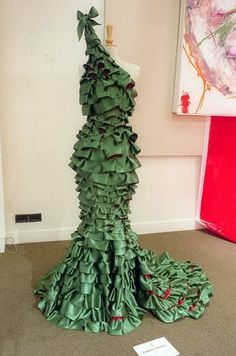 Christmas tree alternatives on pinterest christmas tree dress dress