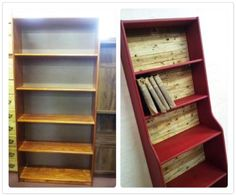 {Knysna} Knysna, Bookcase, Shelves, Home Decor, Shelving, Decoration Home, Room Decor, Book Shelves, Shelving Units