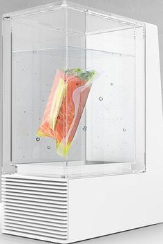 Су-вид или готовка в вакууме – «Mellow» раскроет секрет сочного мяса